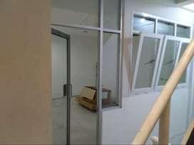 Disewakan Ruko di lantai 3 di komplek Ruko Setrasari Mall Bandung