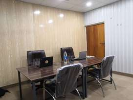 Renovated Office For Rent in I-8/4 Islamabad 2Ro, 1Loung 2Ba, 1Ki, 1St