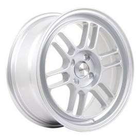 HSR-Kumamoto-60423-Ring-16x7-H4x100-ET40-Brilliant-Silver-300x300