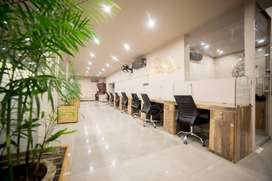 Co-Working Space For Rent In Lahore