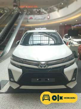 [Mobil Baru] All New Toyota Avanza Promo Terbaik Se-Bandung Raya