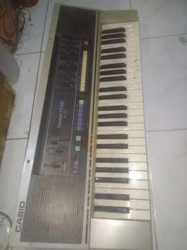 Keyboard casiotone CT-430