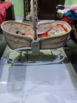 Baby cradle/rocker (jhula)