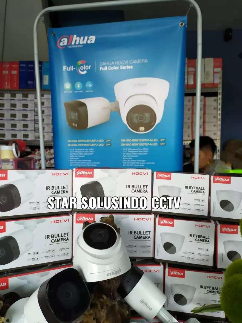 CCTV KUALITAS TERBAIK HARGA MENARIK SIAP PASANG