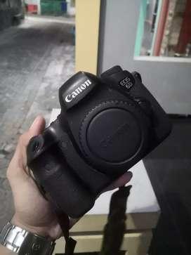 Canon 6D non wifi
