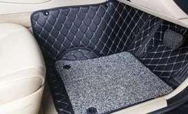New 7D Mat for cars