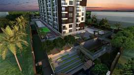 Ready to Move 2 BHK in CoEvolve Northern Star at Thanisandra