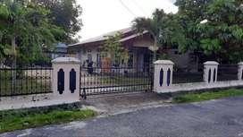 Dijual Tanah dan Rumah Daerah Fajar