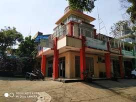 Ruko dan klinik di Mutiara Bogor Raya