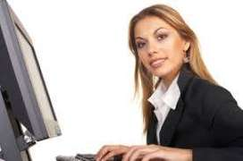 data entry work at home simple typing work join now