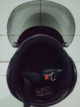 Jual Helm BMC model bogo