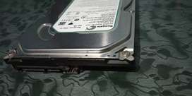 Seagate 500 GB Hard Disk