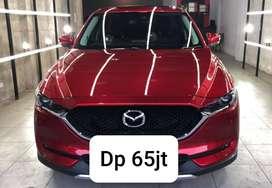 Mazda cx5 elite 2019 termurah
