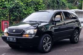 Toyota Harrier 3.0 AWD Tahun 2000 A/T Mulus