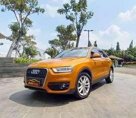 SUPER MULUS! Audi Q3 2.0 TFSI Quattro 2012 pjk 02-2022