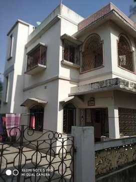 Sell my house, near sobu songo club kharagpur