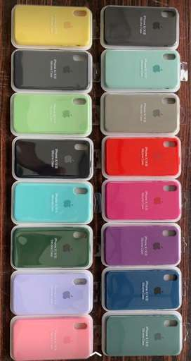 SILICONE CASES OG QUALITY