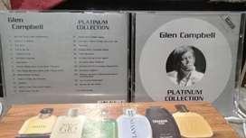 CD audio  Glen Campbell
