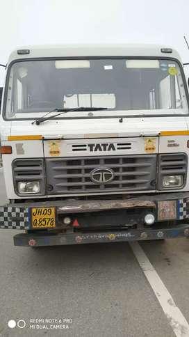 4018 Tata trailer