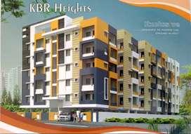 100% Vasthu 2&3BHK Residential Flats On sale At Tagarapuvalasa