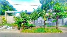 Tanah dijual di Kratonan, Serengan, Solo