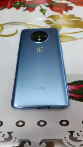 Fixed price Oneplus 7t 8 128gb excellent condition full kit