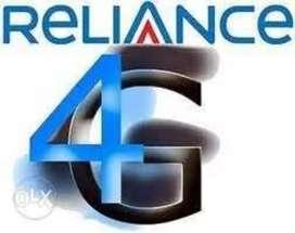 Congrats Realince jio Limited Company jobs