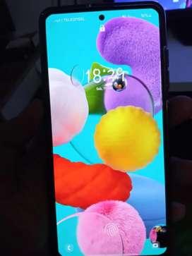Samsung a51 ram 8/128