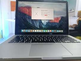 MACBOOK PRO RETINA13 inch EARLY 2015 128GB