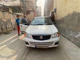Maruti Suzuki Alto K10 2010 Petrol Good Condition