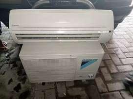 AC Daikin 1 PK Thailand R410 Istimewa