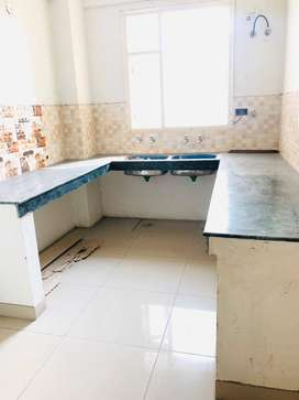 1BHK NEW BUILT FLATS IN GATED SOCIETY