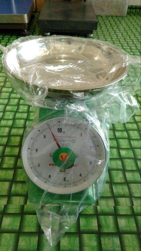 timbangan jarum 10kg