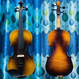 Violin 4/4 Brand new Pack Top Best Beginner Violin  Happy Guitar club