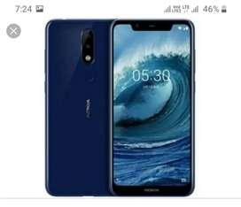 Nokia 5.1plus (3+32)