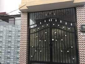 Argent sell Nice house 2story in Bhatiya Nagar (122 gajj)