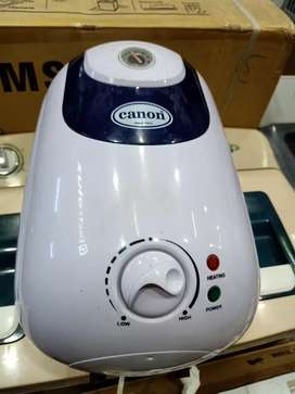 Canon Electric gyzer