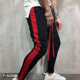 Men's fitting pants