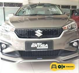 [Mobil Baru] Suzuki All New Ertiga Sport