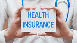 Health Insurance for entire family