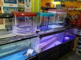 Aquarium  tank ,planted, marine and pet cages