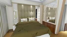 Menerima Jasa Interior Design Apartemen
