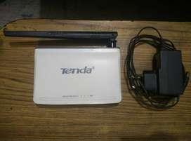 Tenda 150N Wireless Router