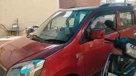 Maruti Suzuki Wagon R 2016 Petrol 12192 Km Driven