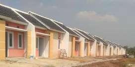 Rumah Subsidi Hanya 1 Juta Rupiah