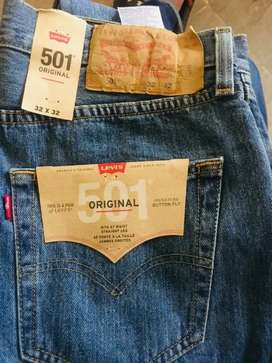 Levis jeans shipping stock available