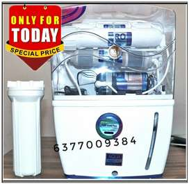 NEW RO WATER PURIFIER AT WHOLESALE RATE 5B7 RO TV AC GEYSER 5I