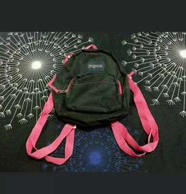 Jansport mini made in Thailand