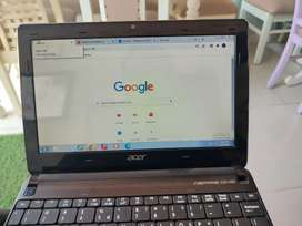 Acer Laptop for sale