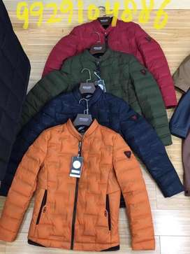 Winter Wear Mens Wholesale Collections